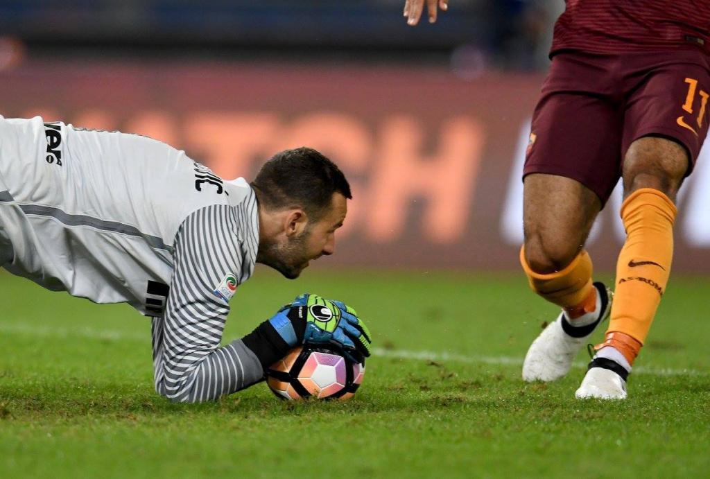 Pagellone di Roma-Inter Handa