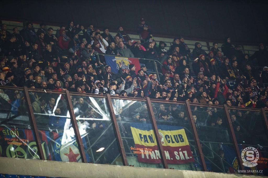 Inter-Sparta Praga raccontata a chi non l'ha vista 2 Ranocchiate