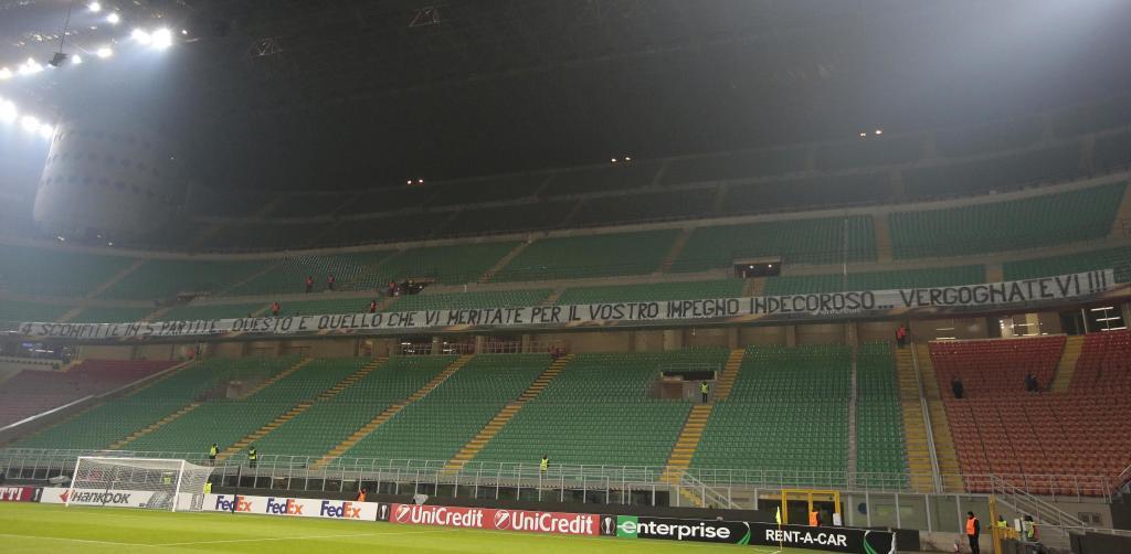 Inter-Sparta Praga raccontata a chi non l'ha vista 1 Ranocchiate