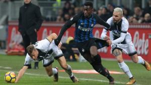 Inter-Udinese, il pagellone dello iettatore 4 Ranocchiate