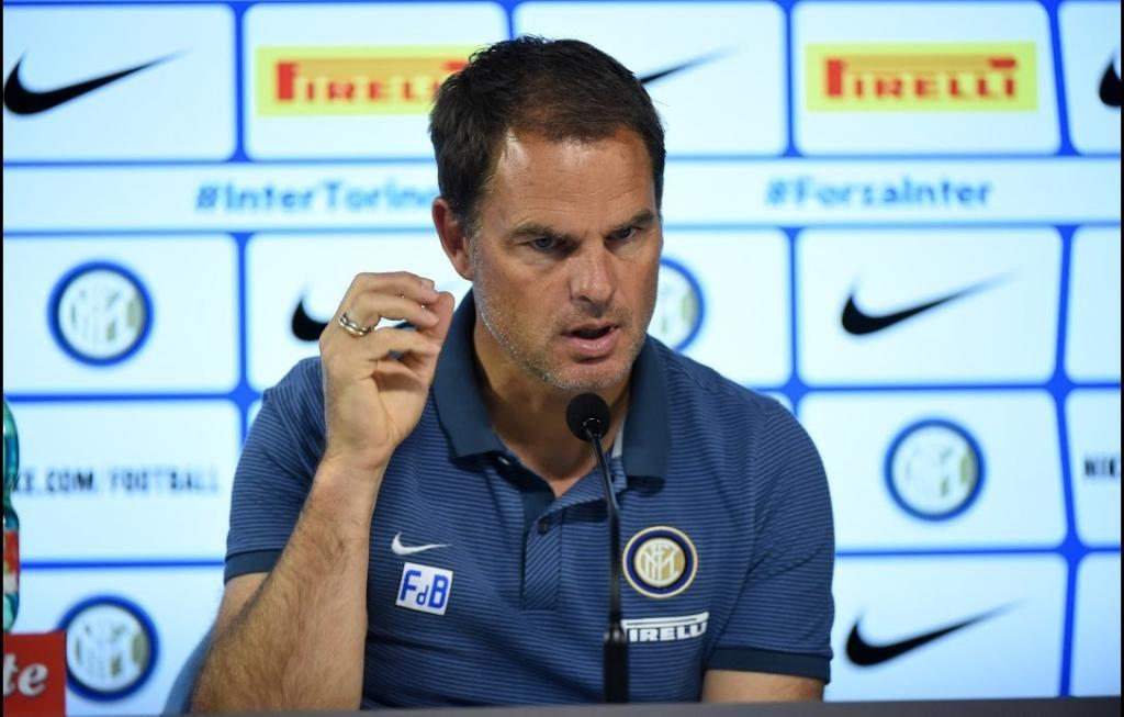 Atalanta-Inter nel tempo di un caffè 1 Ranocchiate