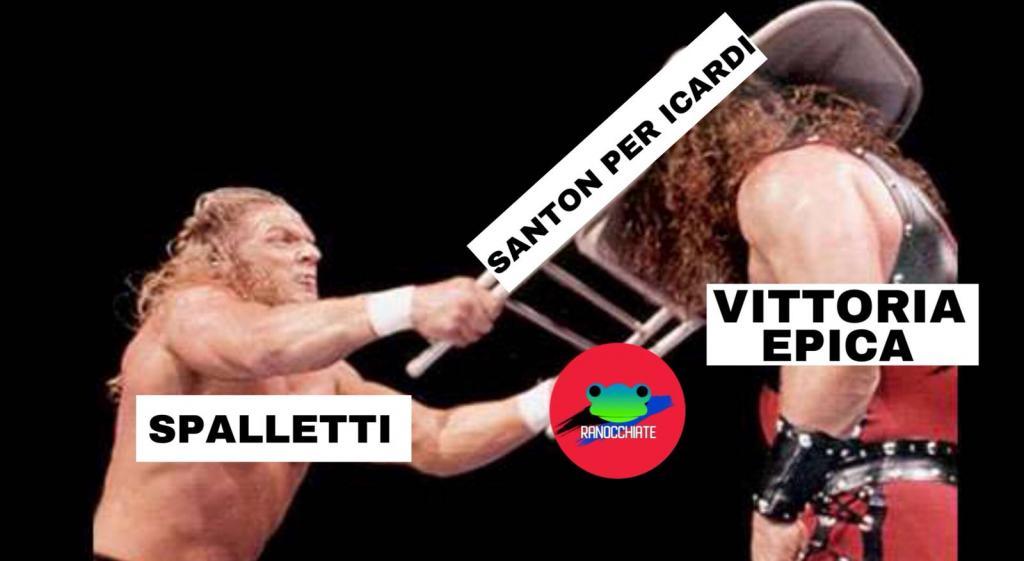 Inter-*****, il pagellone di Santon & Orsato 5 Ranocchiate