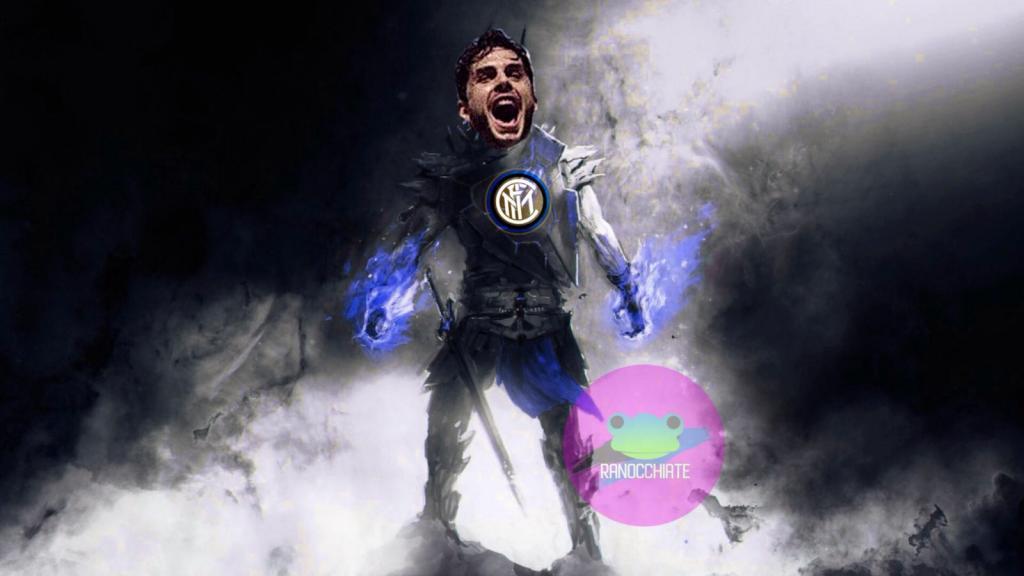 Udinese-Inter, il pagellone del CAPITANO 2 Ranocchiate