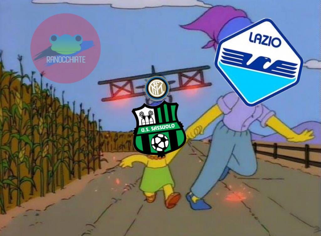 Udinese-Inter, il pagellone del CAPITANO 7 Ranocchiate
