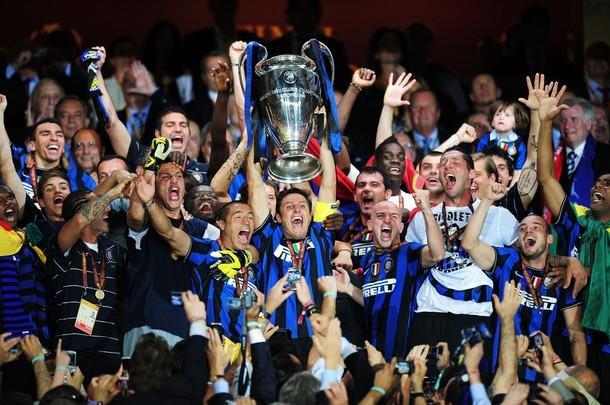 Buon compleanno, Inter! 1 Ranocchiate