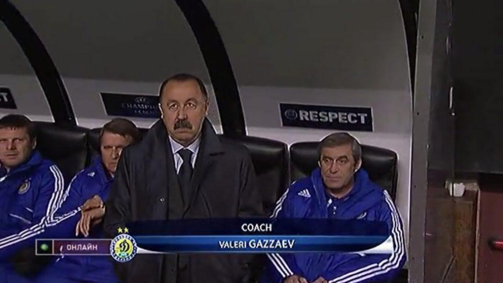 Inter-Dinamo Kiev: l'altra porta, Lucio! 4 Ranocchiate