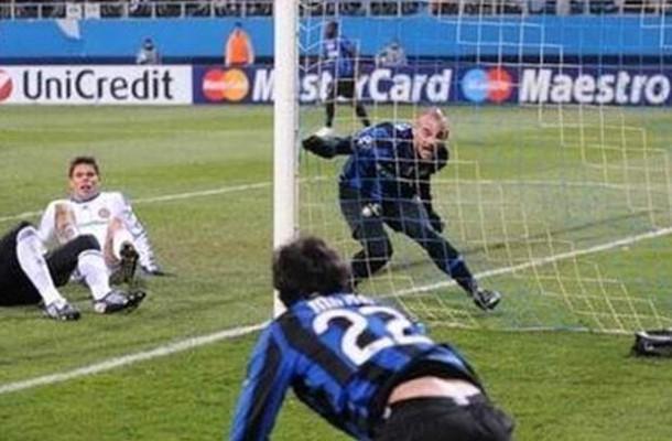 Dinamo Kiev-Inter, il pagellone della follia pura 4 Ranocchiate
