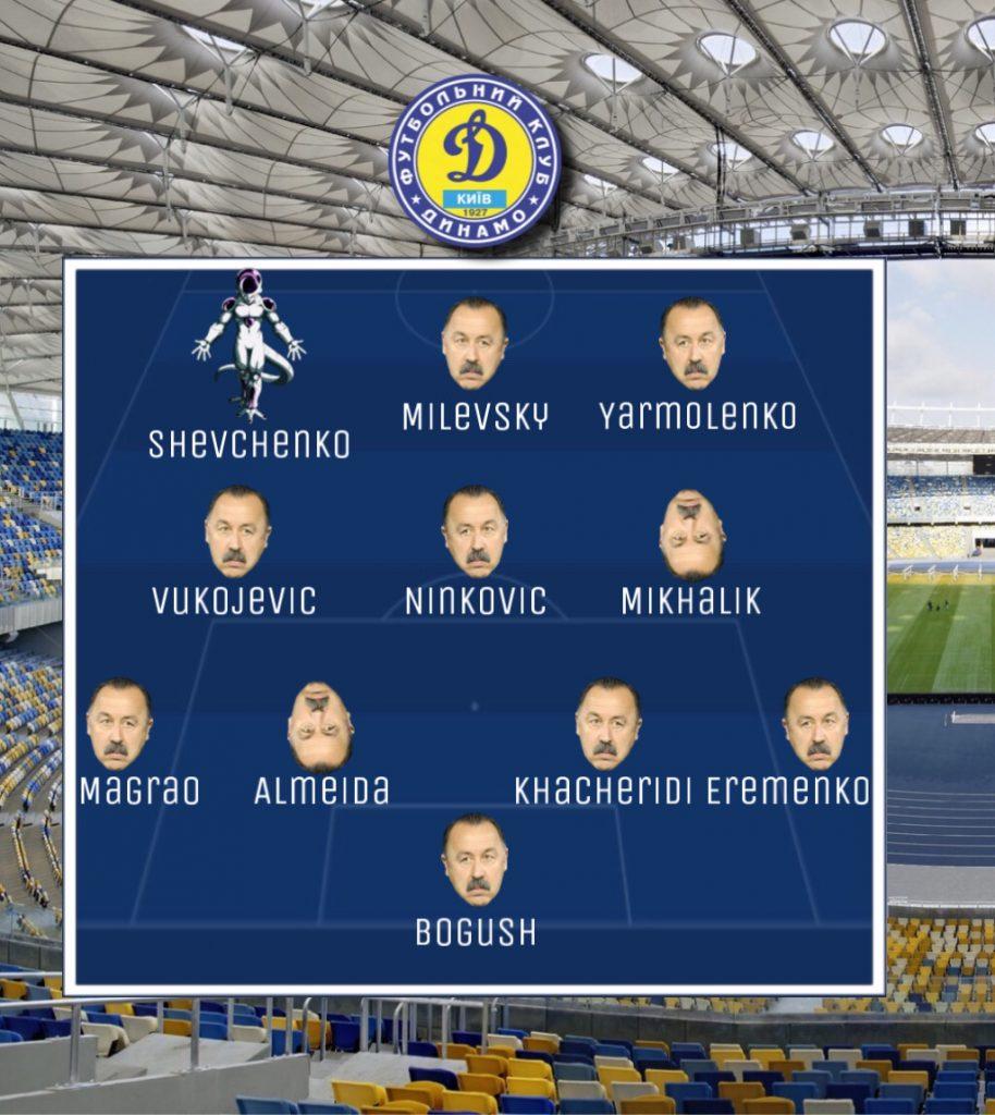 Dinamo Kiev-Inter: La resurrezione secondo Wes 1 Ranocchiate