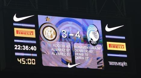 Inter-Atalanta tra rigori, risse, triplette e follie 3 Ranocchiate