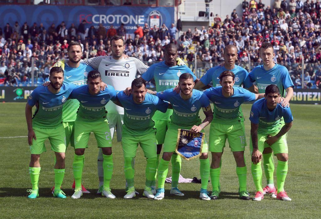Crotone-Inter e la mossa volante di Kondogbia 1 Ranocchiate