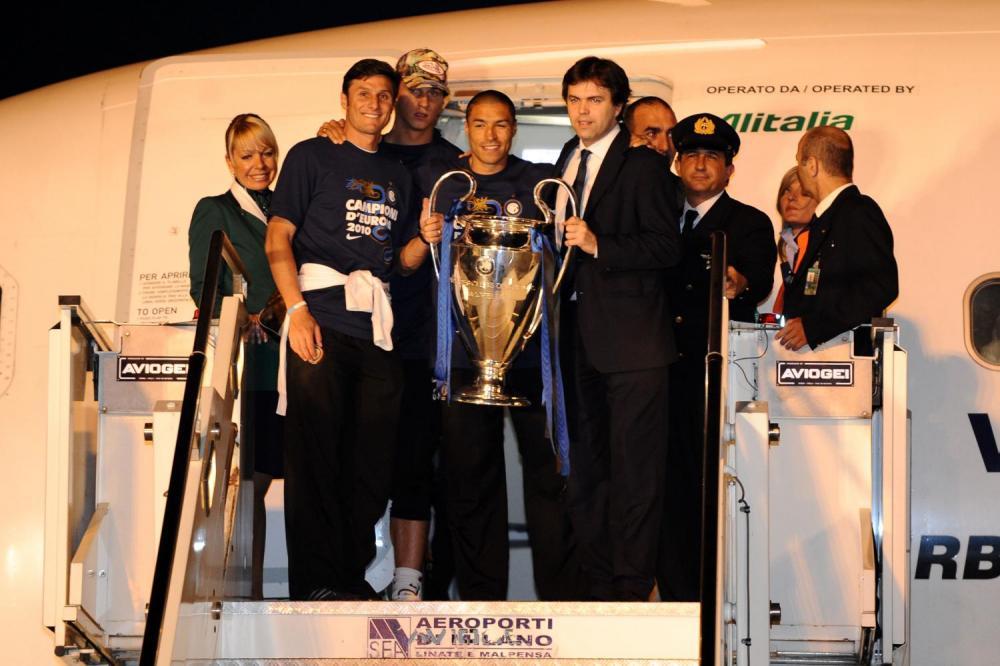 Inter-Bayern 2010: il pagellone degli Eroi di Madrid 2 Ranocchiate