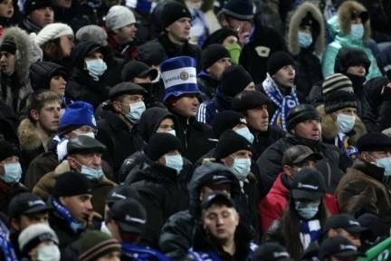 Dinamo Kiev-Inter, il pagellone della follia pura 1 Ranocchiate