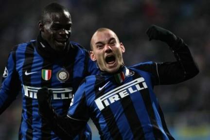 Dinamo Kiev-Inter, il pagellone della follia pura 3 Ranocchiate