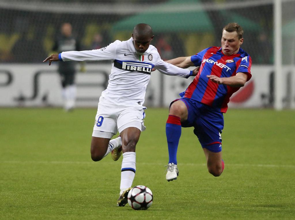 Inter-CSKA: il pagellone della doppia sfida più bella del Triplete 5 Ranocchiate