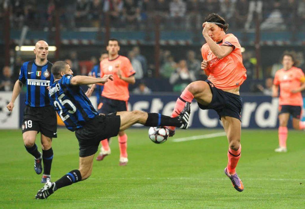 Inter-Barcellona, il pagellone della verità su Balotelli 2 Ranocchiate