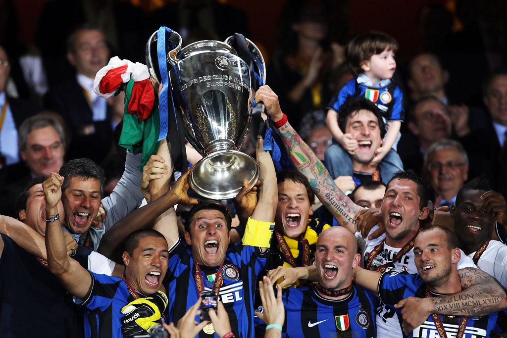 Inter-Bayern 2010: il pagellone degli Eroi di Madrid 1 Ranocchiate