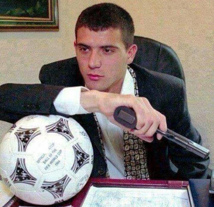 Dinamo Kiev-Inter: La resurrezione secondo Wes 3 Ranocchiate