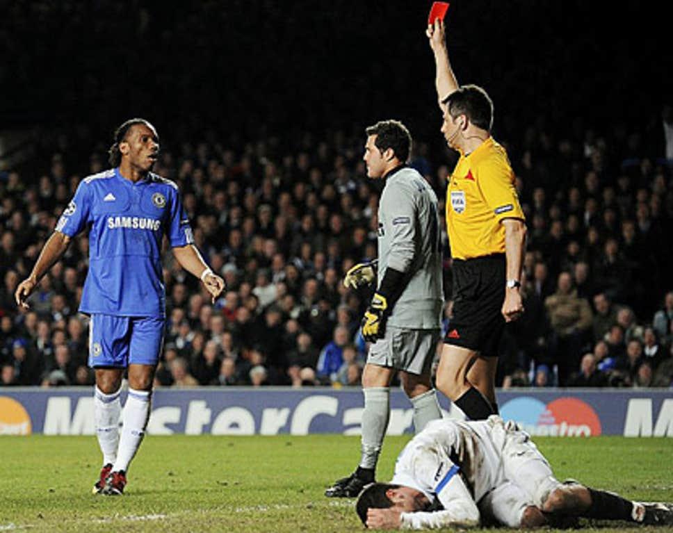 Chelsea-Inter, il pagellone in aMOUre 2 Ranocchiate