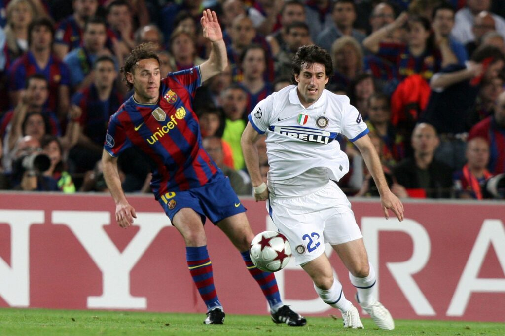 Barcellona-Inter 2010, il pagellone del Gambone 2 Ranocchiate