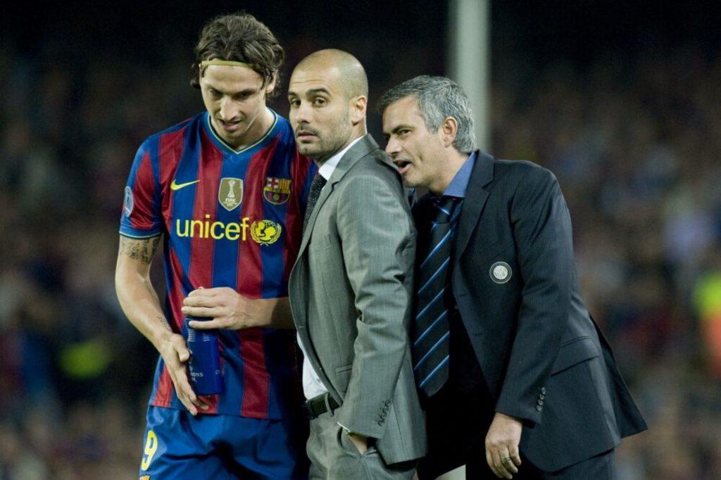 Barcellona-Inter 2010, il pagellone del Gambone 3 Ranocchiate