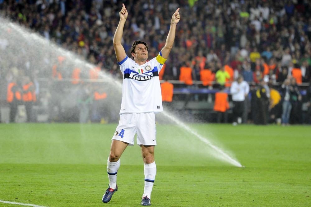 Barcellona-Inter 2010, il pagellone del Gambone 1 Ranocchiate