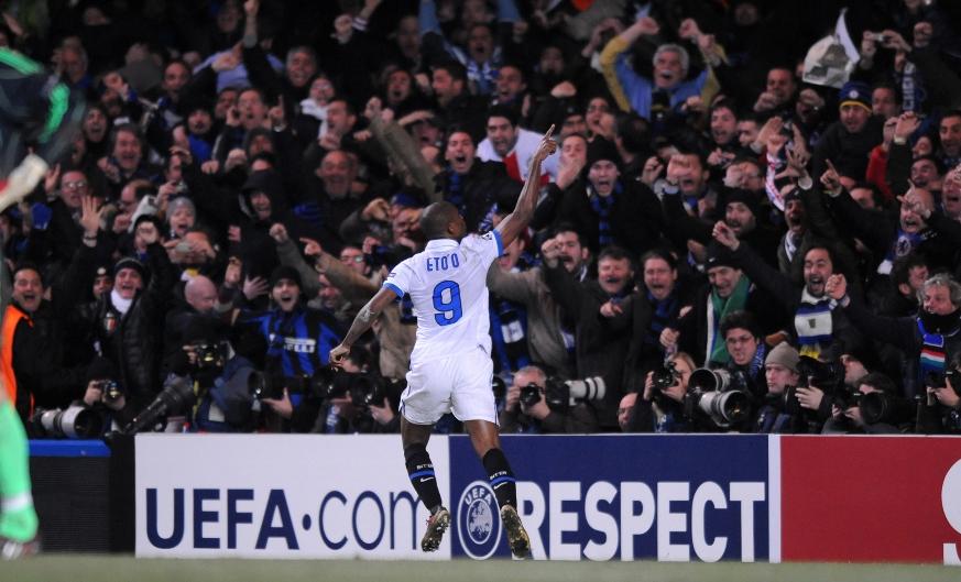 Chelsea-Inter, il pagellone in aMOUre 3 Ranocchiate