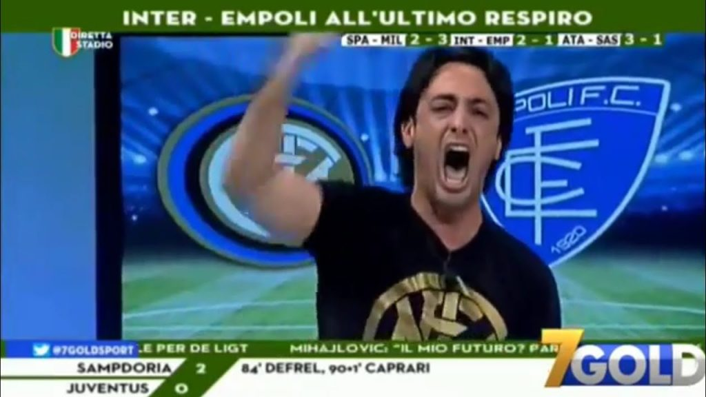 Chelsea-Inter 2010: God save Samuel Eto'o 3 Ranocchiate