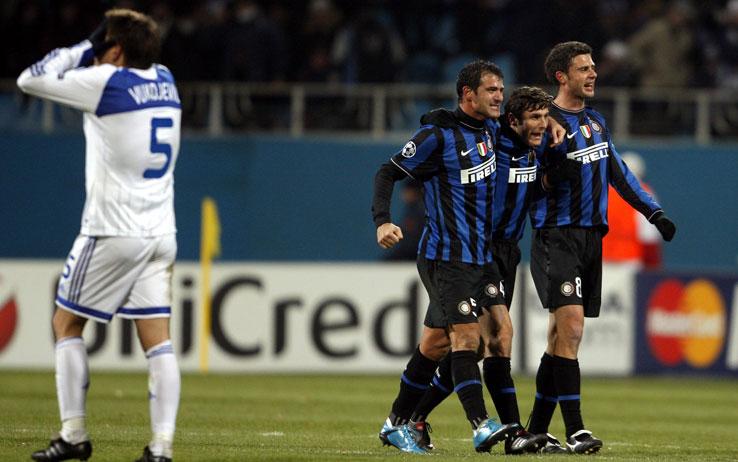 Dinamo Kiev-Inter, il pagellone della follia pura 2 Ranocchiate