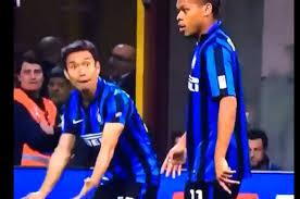 Napoli-Inter, il pagellone che doveva annà così 1 Ranocchiate