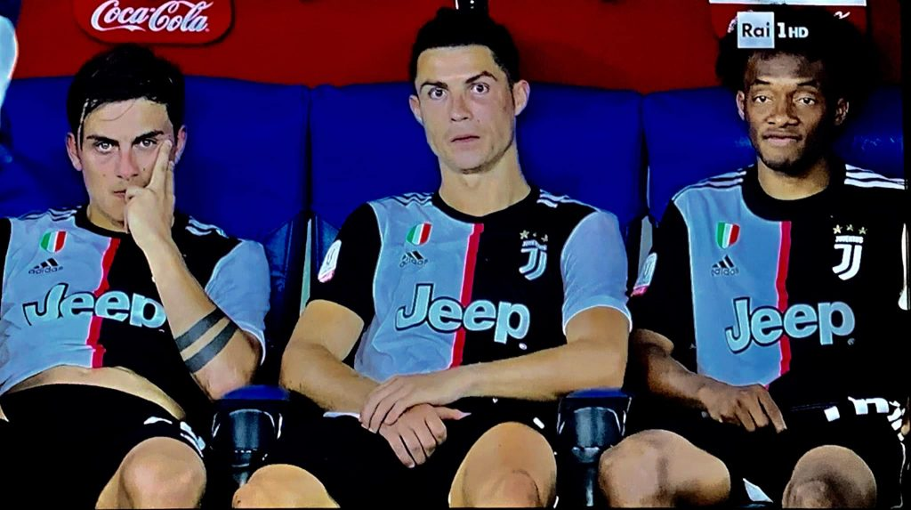 Hellas Verona - Inter, il prepartita della serenità 7 Ranocchiate