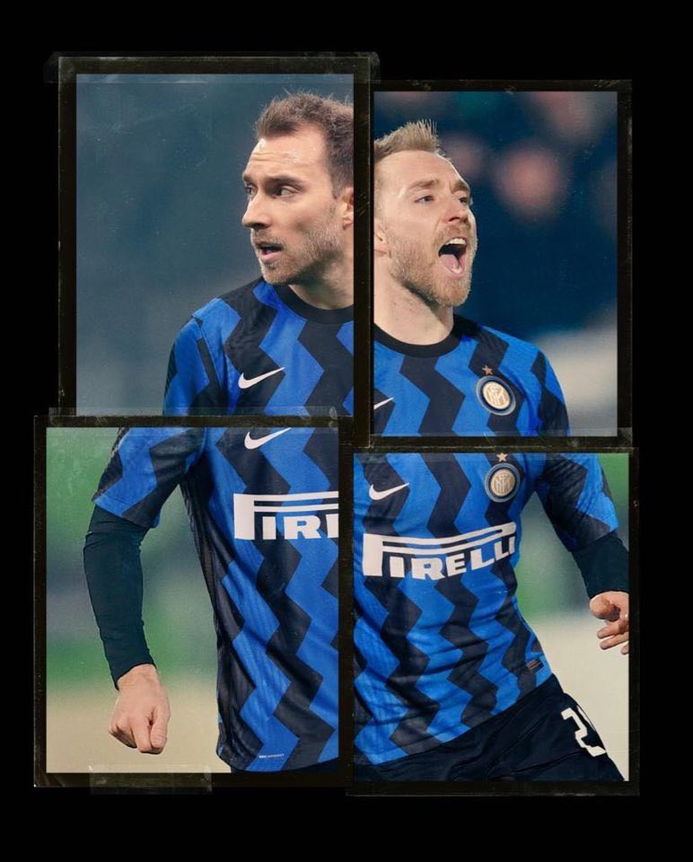 Inter – Napoli, il prepartita a zigzag 3 Ranocchiate
