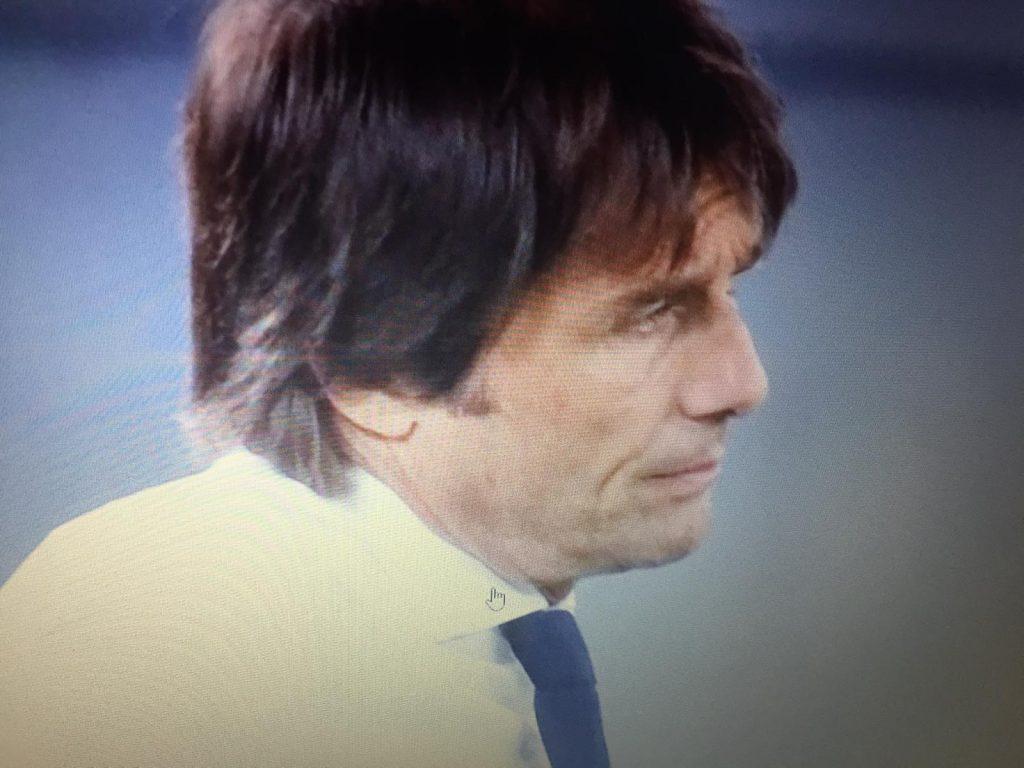Roma - Inter nel tempo di un caffè alla Champions League 2 Ranocchiate