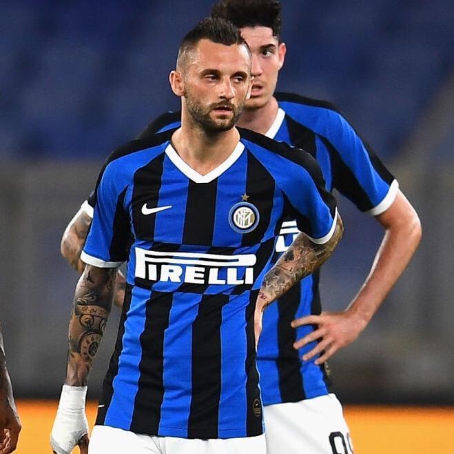 Roma - Inter nel tempo di un caffè alla Champions League 1 Ranocchiate