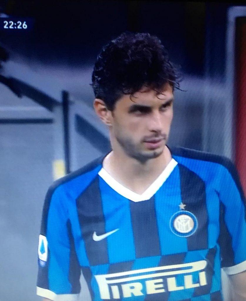 Inter- Fiorentina nel tempo di un caffè Terracciano 1 Ranocchiate