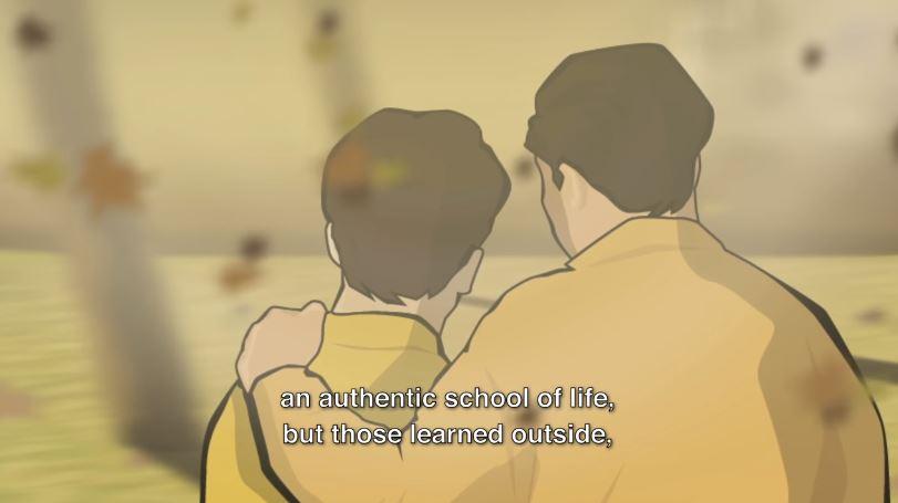 """Il viaggio di """"Frog Life"""", il corto animato di Andrea Ranocchia 3 Ranocchiate"""