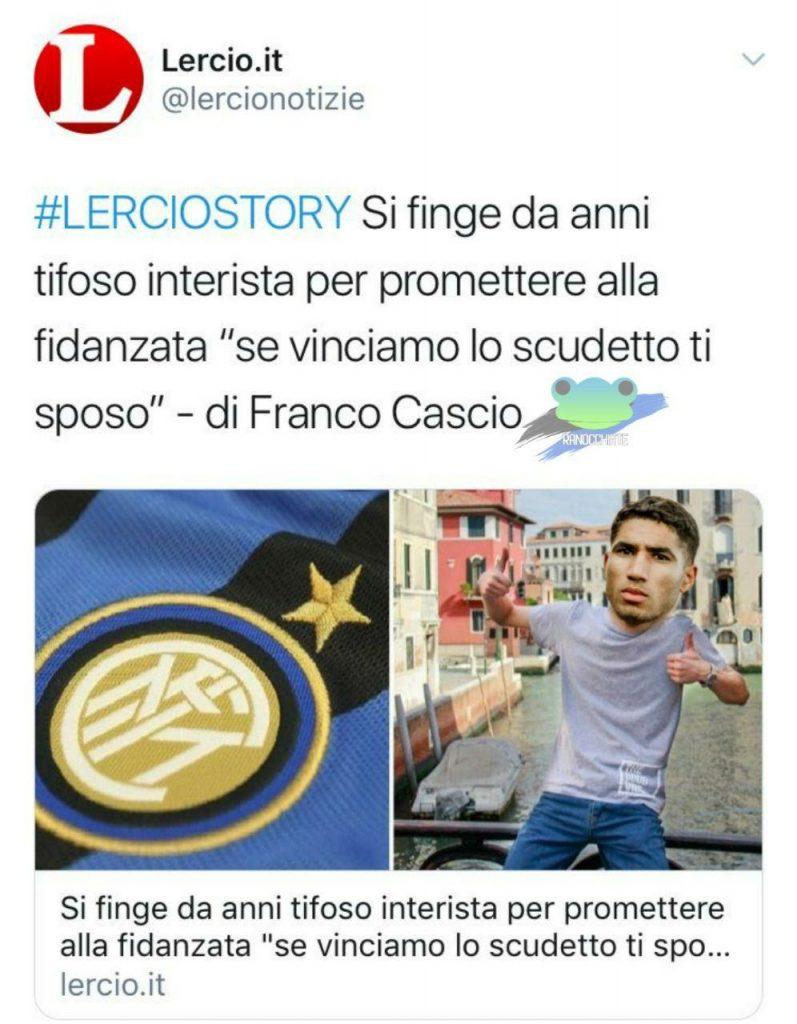 Inter-Bologna, il pagellone che fa caldo e non ne ho più voglia 1 Ranocchiate