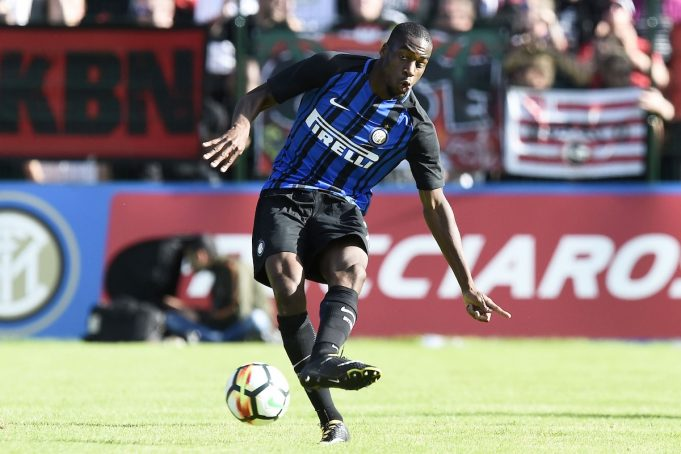 Inter – Napoli, il prepartita a zigzag 1 Ranocchiate