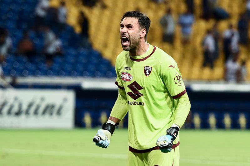 10 cose più probabili di una tranquilla vittoria col Torino 5 Ranocchiate