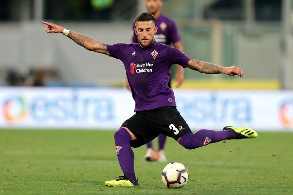 10 cose più probabili di una vittoria alla prima in campionato contro la Fiorentina 5 Ranocchiate