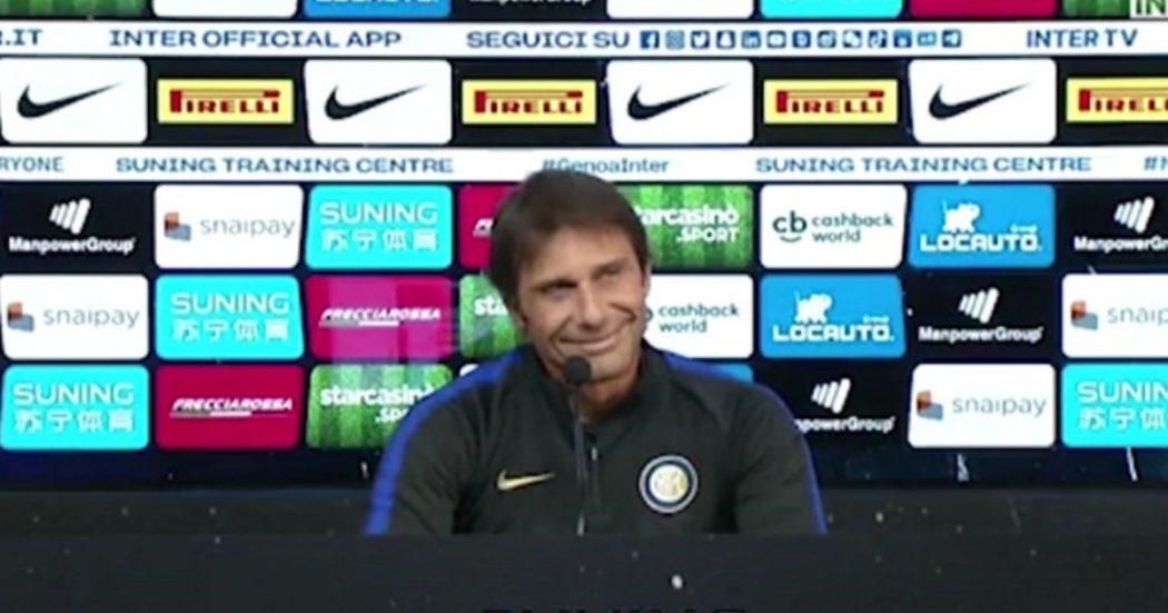 4 chiacchiere prepartita: Genoa - Inter 7 Ranocchiate