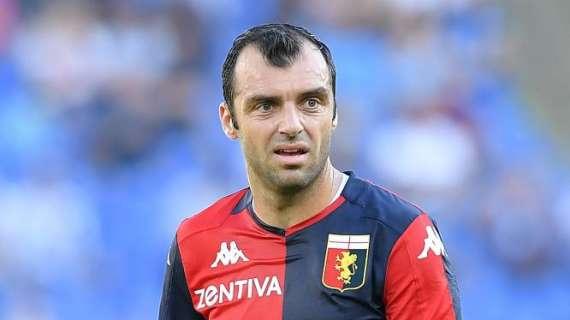 4 chiacchiere prepartita: Genoa - Inter 5 Ranocchiate