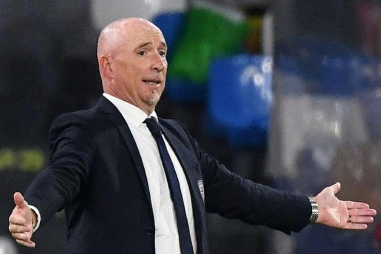 4 chiacchiere prepartita: Genoa - Inter 4 Ranocchiate