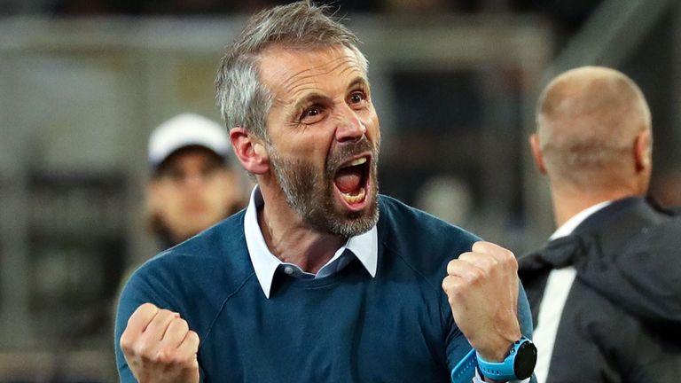 4 chiacchiere pre-partita: Inter - Borussia Ctrl+v 5 Ranocchiate