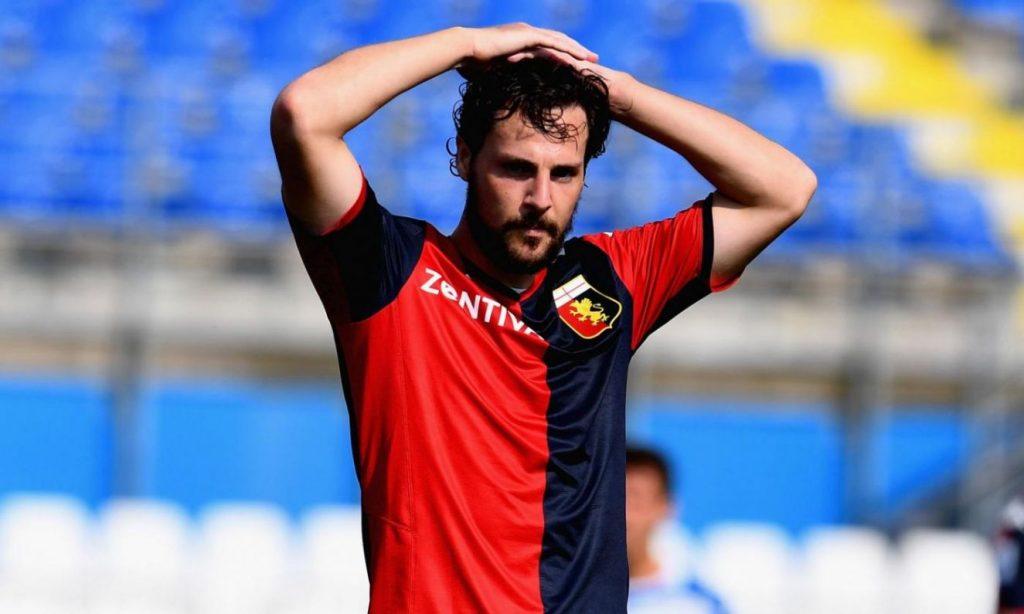 4 chiacchiere prepartita: Genoa - Inter 6 Ranocchiate