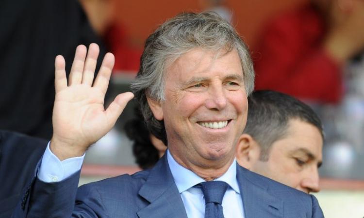 4 chiacchiere prepartita: Genoa - Inter 3 Ranocchiate
