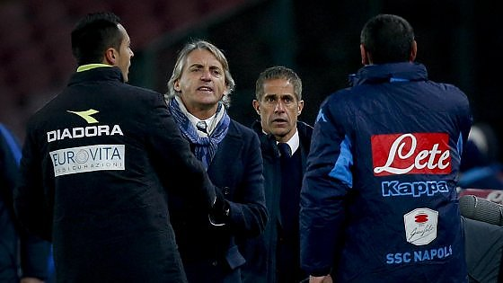 Five Epic Moments, Ep.1: Roberto Mancini 4 Ranocchiate