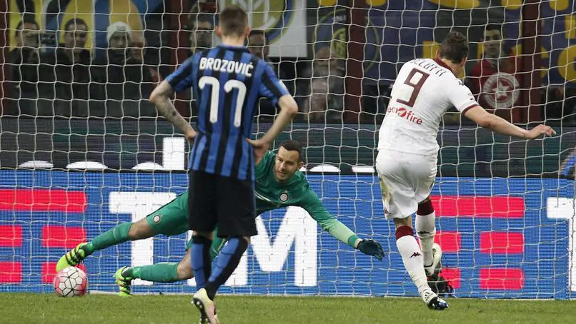 Inter-Torino, il pagellone alla Andy Van Der Meyde 2 Ranocchiate