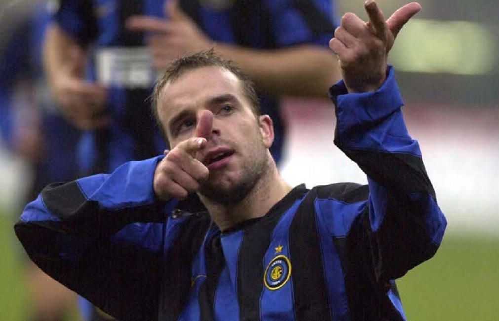 Inter-Torino, il pagellone alla Andy Van Der Meyde 3 Ranocchiate