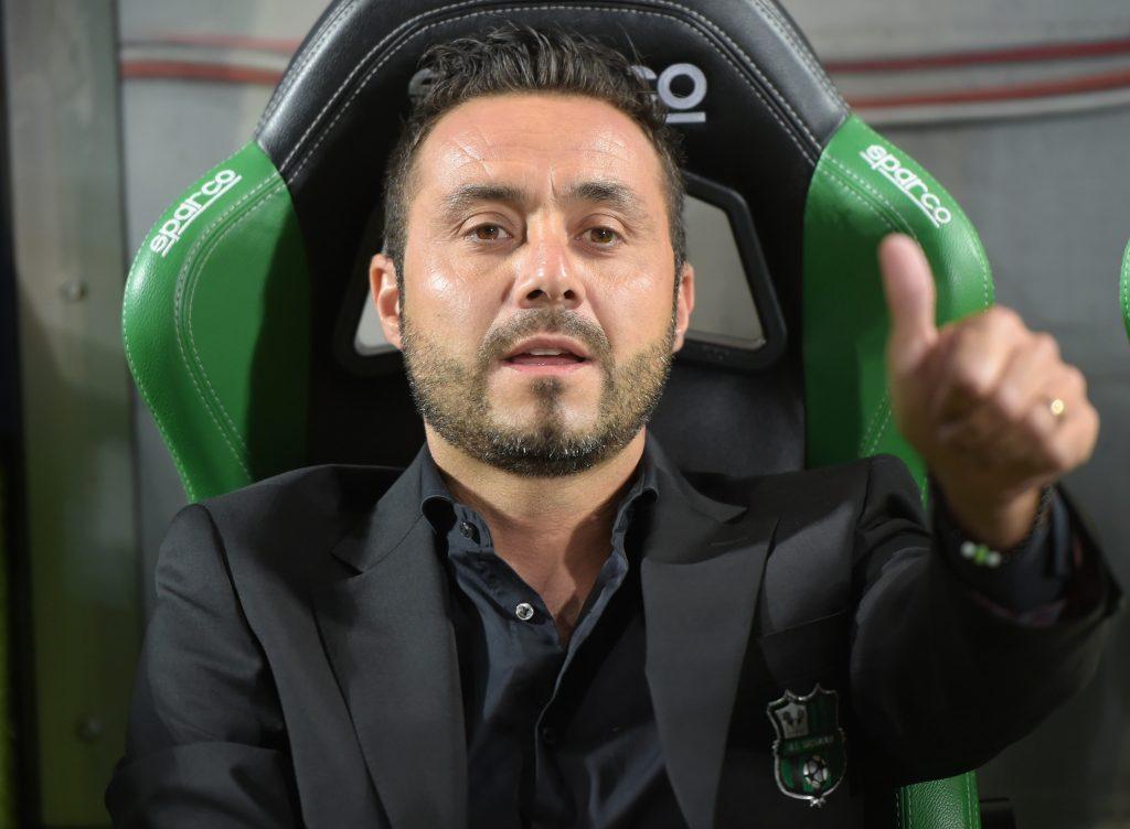 Sassuolo - Inter: 10 motivi per cui schiacceremo l'Inter 1 Ranocchiate