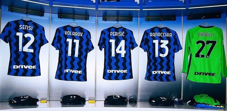 Inter – Spezia, dieci pensieri post-partita 1 Ranocchiate